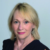 Barbara Lynn Cook