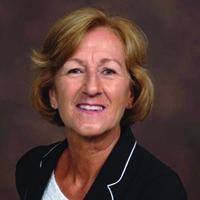 Geri Wenstrom