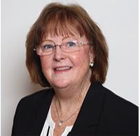 Patricia Farrell