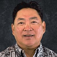 Percy Ihara